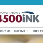 Evolution Print Cartridges